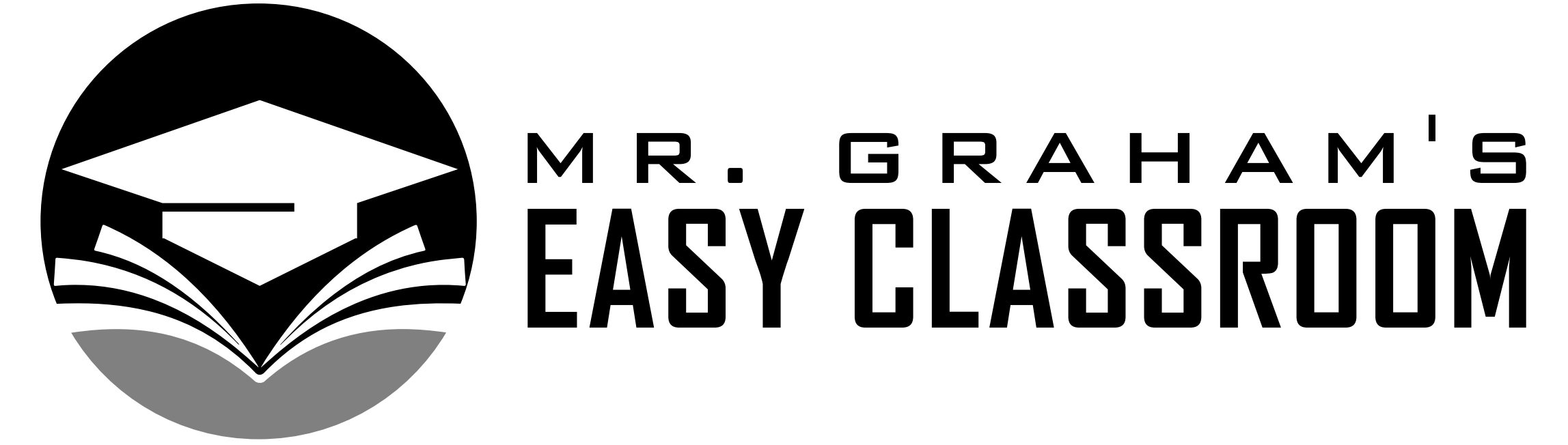 Mr. Graham's Easy Classroom